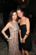 Actresses Finola Hughes and Michelle Stafford