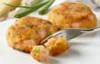 Handy Brings Comfort Food to Menus With Shrimp &amp;amp; Grits Cakes