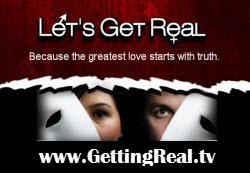 The webTV show that tells the truth about love, sex, and relationships.