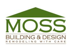 Moss Building and Design, Northern VA contractors