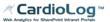 CardioLog Analytics- best Analytics Solution for SharePoint