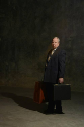 Richard Scott in Death of a Salesman