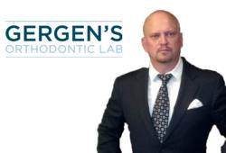David Gergen, President of Gergen's Orthodontic Lab