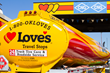 Love's Travel Stops to Open the First Public-Access Fast-Fill CNG Locations on I-40 West of Amarillo, Texas