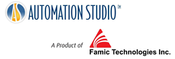 Automation Studio™, A Product of Famic Technologies Inc.
