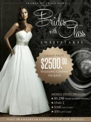 Bridal giveaway