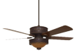 Western Star Ceiling Fan