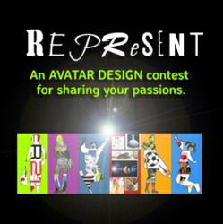 A Rocket21 Avatar Design Competition