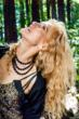 Lis Addison, eco-activist, releases new album Crown in the Sky.