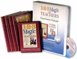 1-2-3 for Teachers Presentation Pack