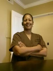 Owner of Final Touch Housekeepers