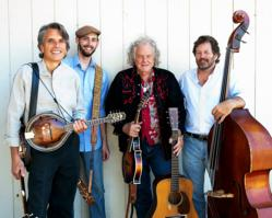 The Kanbar Center at the Osher Marin JCC presents the Peter Rowan Bluegrass Band 4/6/13