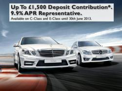 Deposit Contribution