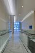 1140 19th Street's new Lobby Entrance Ramp