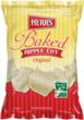 Herr's® Baked Crisps With Rippling Goodness