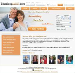 SearchingSenior.com