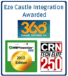 Eze Castle Integration Honored with Three Prestigious Partner Awards;...