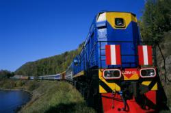Trans-Siberian Railway, Silk Road by Private Train