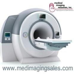 Used & Rerurbished Imaging Equipment MRI CT