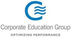 Corporate Educatin Group logo