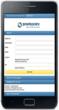ProfitPoint Enrollment page