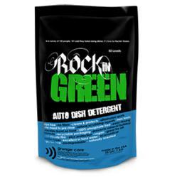 Rockin' Green Auto Dish