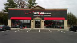 Cellular Sales' Louisville store
