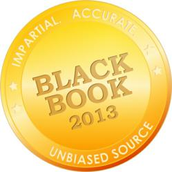Black Book Rankings 2013