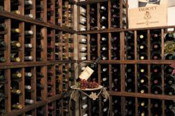 Mini Stack Wine Racks