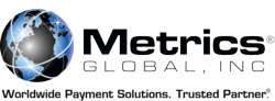 Metrics Global Inc Logo