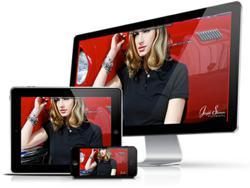 PhotoBiz HTML5 Portfolio Sites