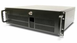 General Technics 3U Quiet ATX Rackmount chassis