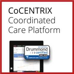 Coordinated Care Platform Receives 2011 Edition ONC-ACB Certification as Complete EHR
