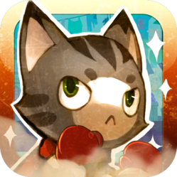 RumbleKitten App Icon