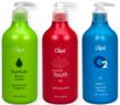 The Excitement is Mounting: OLEZ Hair Care Products Readies for...