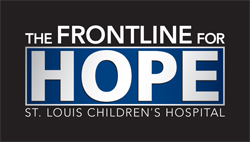 Six-part series features patients, staff and physicians at St. Louis Children's Hospital.