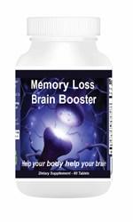 Prevent Memory Loss