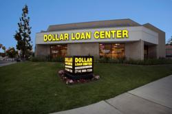 Dollar Loan Center Anaheim California