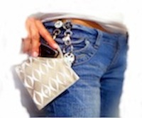 Cell Phone Purse - the Hip Klip