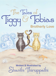 """The Tales of Tiggy and Tobias"""