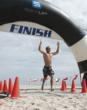 2012 Champions Enjoy Repeat Victories at Wrightsville Beach Biathlon
