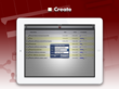 Create project plans on iPad