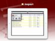 Import Microsoft Project plans on iPad