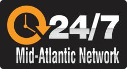 24/7 Logo