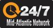 24/7 Expands its Data Center Reach into CoreSite's Washington, D.C....
