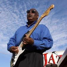 bill magee southern blues