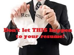 Come to a Free Resume Writing Webinar and Save Your Resume!