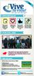 Youth Development Inc. (YDI) Presents Seventh Annual ¡Vive Tu...