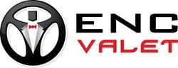 ENC Valet Logo