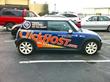 ClickHost goes Mobile